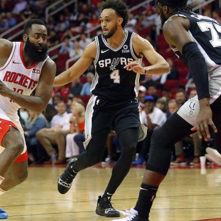Spurs Rockets Free Pick   NBA Preseason