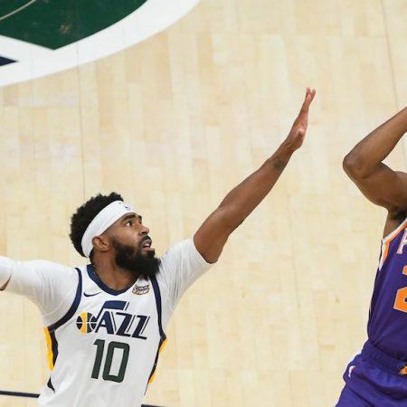 Suns Jazz Free Pick | NBA December 31, 2020