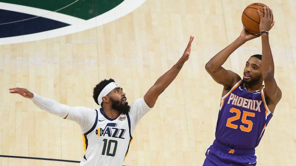 Suns Jazz Free Pick   NBA December 31, 2020