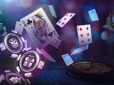 Why You Should Play at Online Casinos