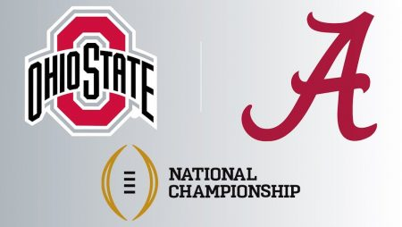 Alabama Ohio State Pick | CFP National Championship