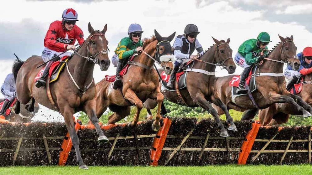 Betting Horse Racing in 2021