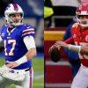 Bills Chiefs Free Pick | AFC Championship Game