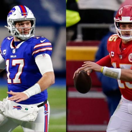 Bills Chiefs Free Pick | AFC Championship Game