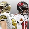 Buccaneers Saints Free Pick | NFL Divisional Round