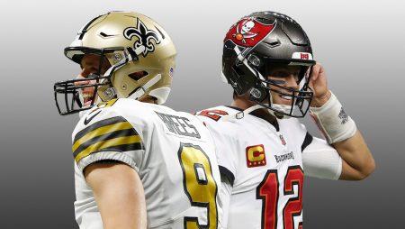 Buccaneers Saints Free Pick | NFL Divisional Round