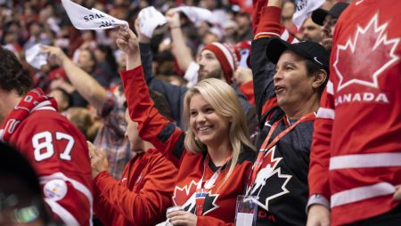 Canada USA Free Pick | WJC Gold Medal Game