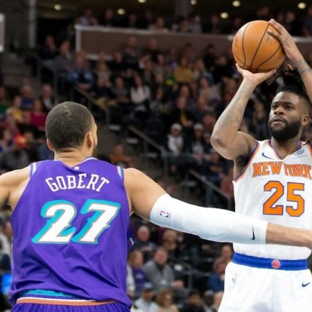 Knicks Jazz Free Pick, Preview & Odds