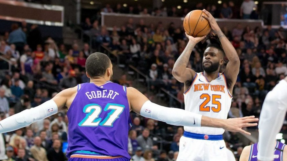 Knicks Jazz Free Pick, Preview & Odds