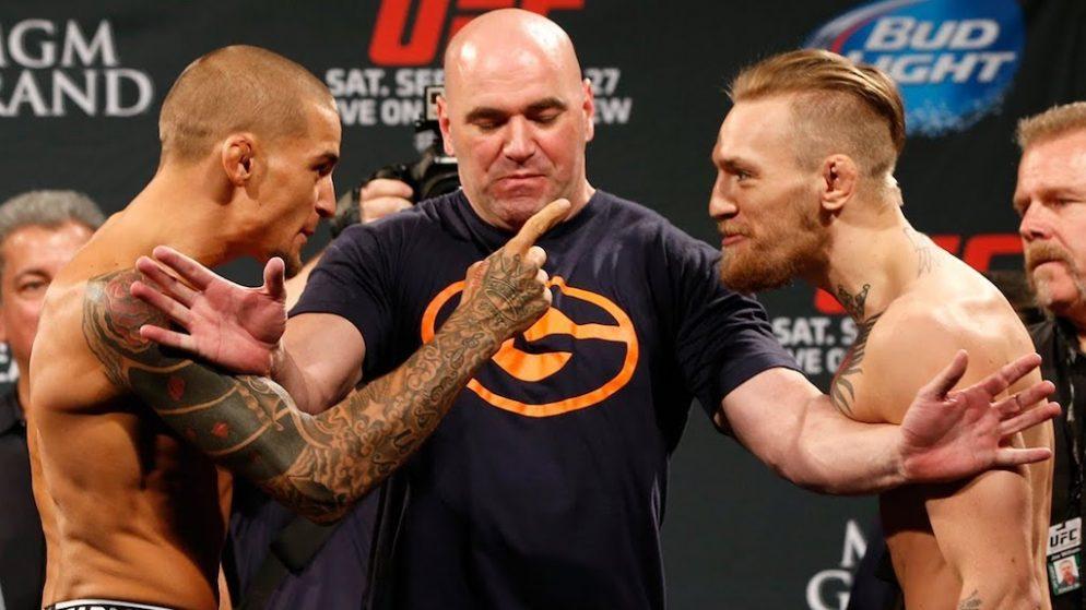 McGregor Poirier Free Pick | UFC 257