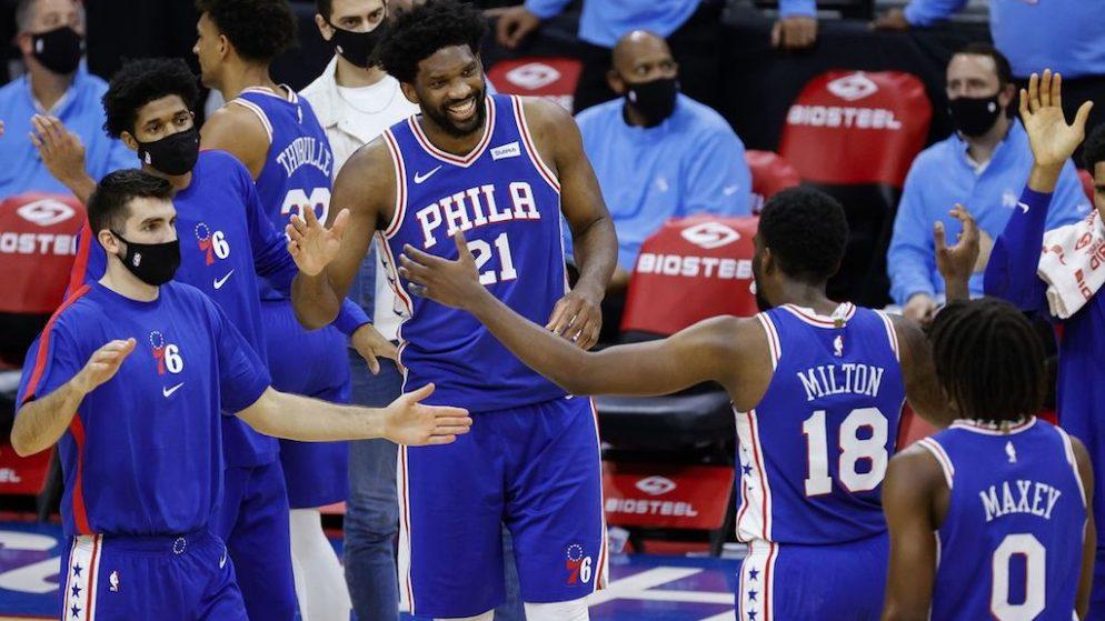 NBA Betting Data So Far