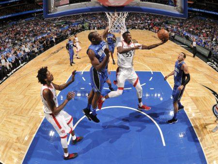 NBA Magic Raptors Free Pick, Preview & Odds