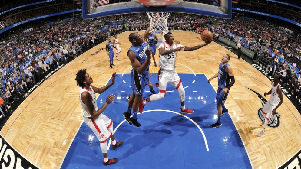 NBA Magic Raptors Free Pick, Preview & Odds