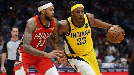 NBA Pacers Pelicans Free Pick, Preview & Odds