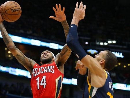 Pelicans Jazz Free Pick, Preview & Odds