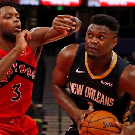 Raptors Pelicans NBA Parlay | Jan 2nd