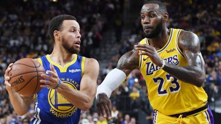 Warriors Lakers Free Pick, Preview & Odds
