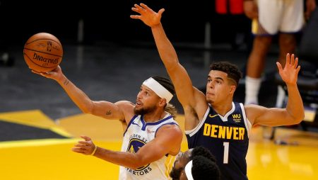Warriors Nuggets Free Pick, Preview & Odds | Jan. 14