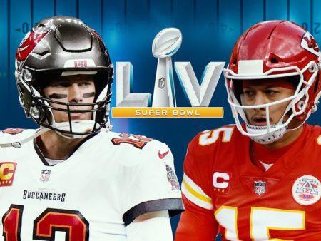 Betting Super Bowl LV Props