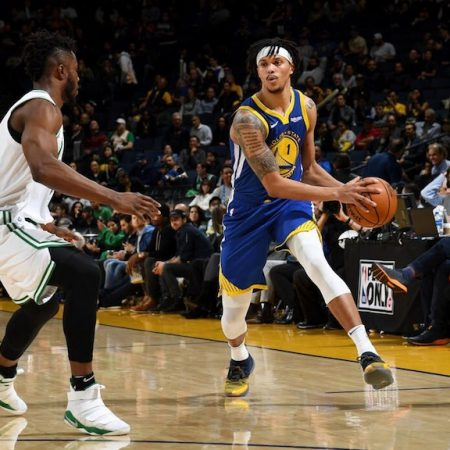 Celtics Warriors Free Pick, Parlay & Odds