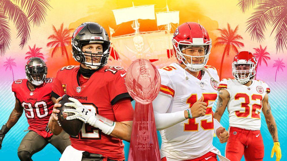 Chiefs Buccaneers Free Pick | Super Bowl LV