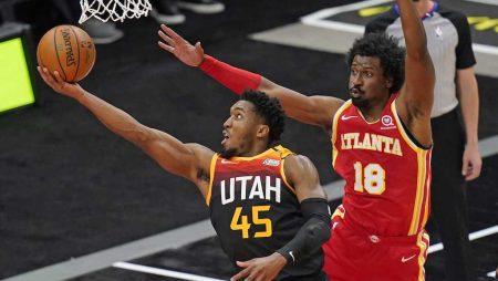 Jazz Hawks Free Pick, Preview & Odds