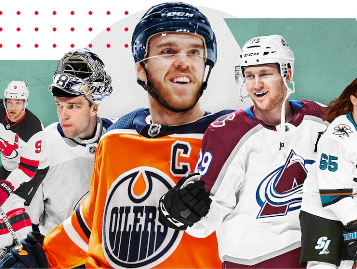 NHL Betting Stats to Watch