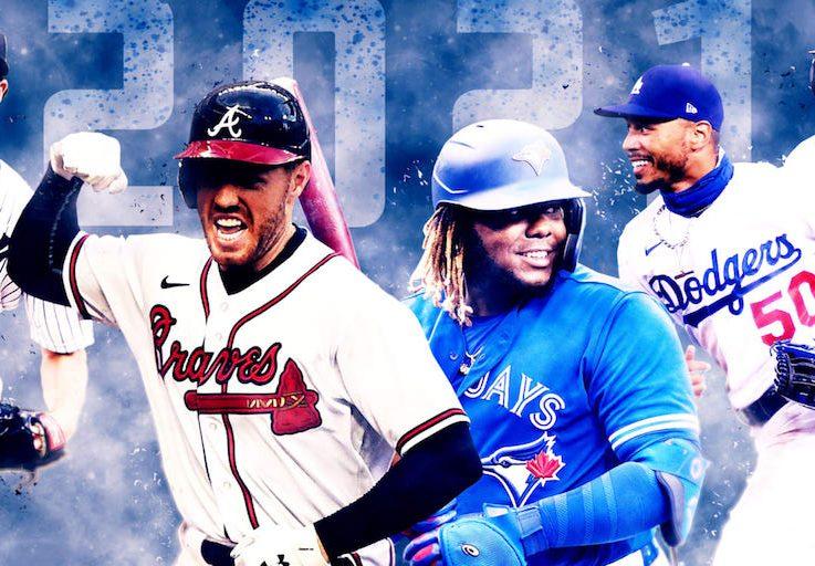 Getting Ready for the 2021 MLB Season