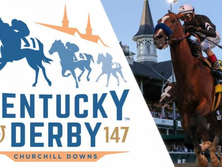 Betting the 2021 Kentucky Derby at America's Bookie