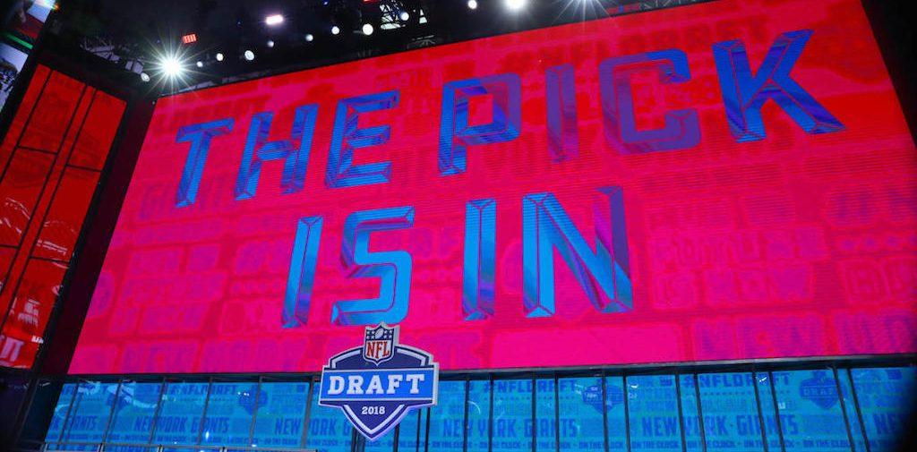 Pre-Draft NFL Futures