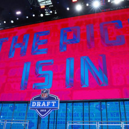 Pre-Draft NFL Futures
