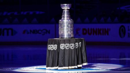 Are You Ready for the 2021 Stanley Cup Playoffs