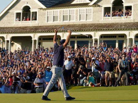 Betting Golf is the Newest Betting Trend